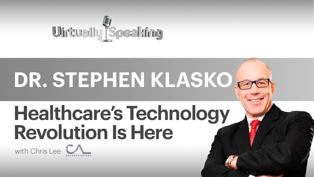 VSP Dr. Stephen   Future Of Healthcare