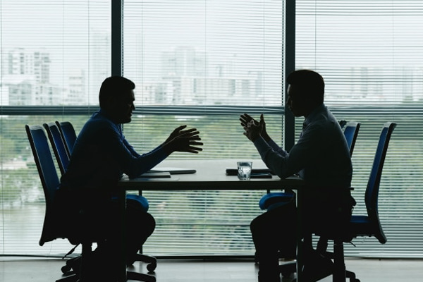 VSP Chris | Negotiation Secrets
