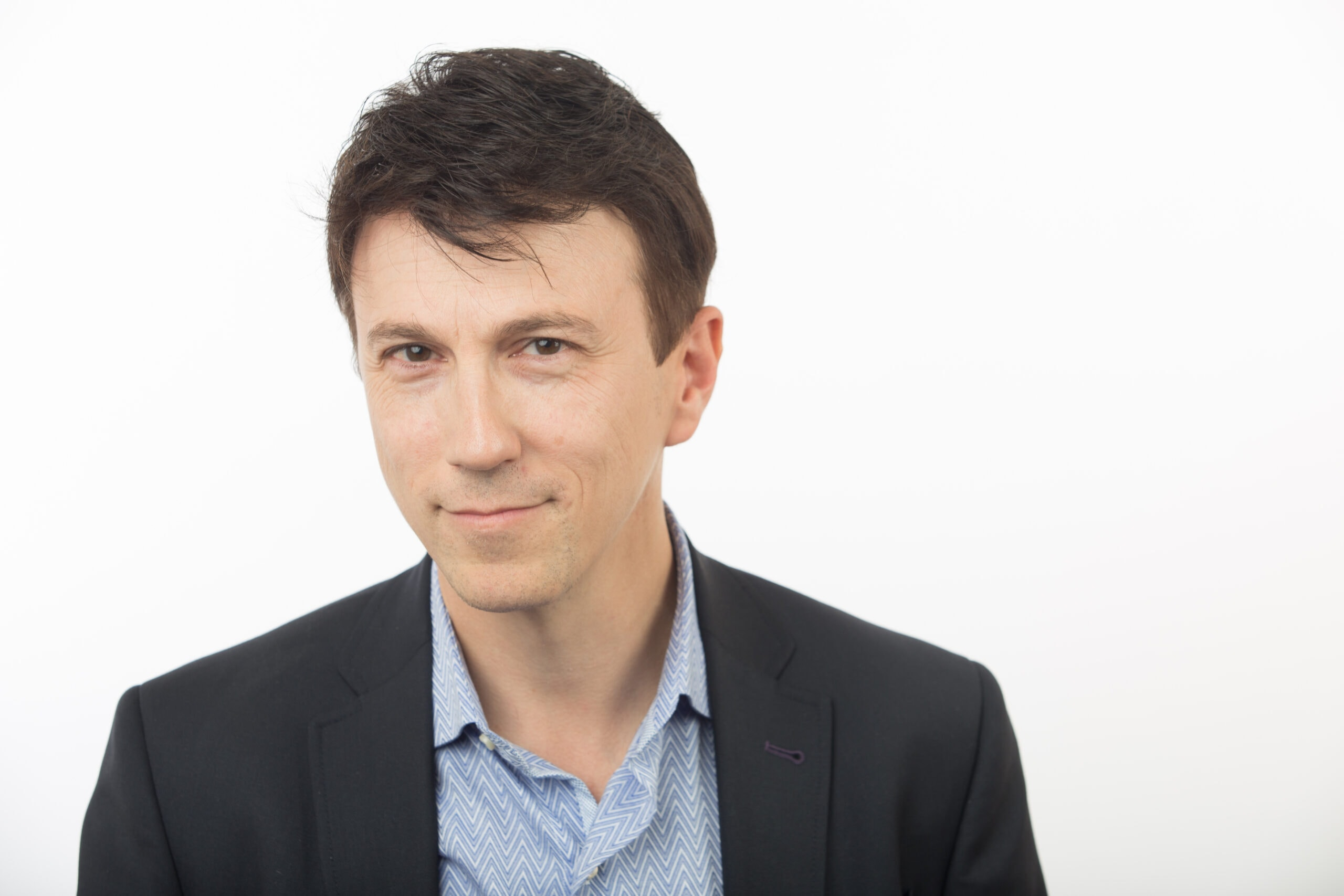 VSP Dr. Daniel | Healthcare Futurist