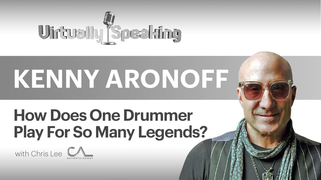 VSP Kenny | Successful Drummer