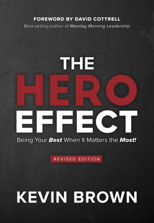 VSP Kevin | Hero Effect