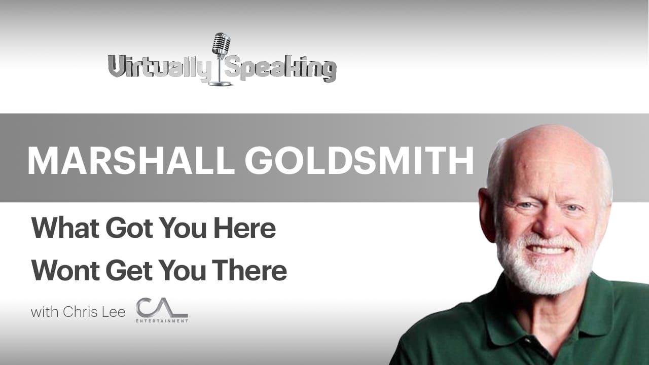 VSP Marshall | Executive Coach