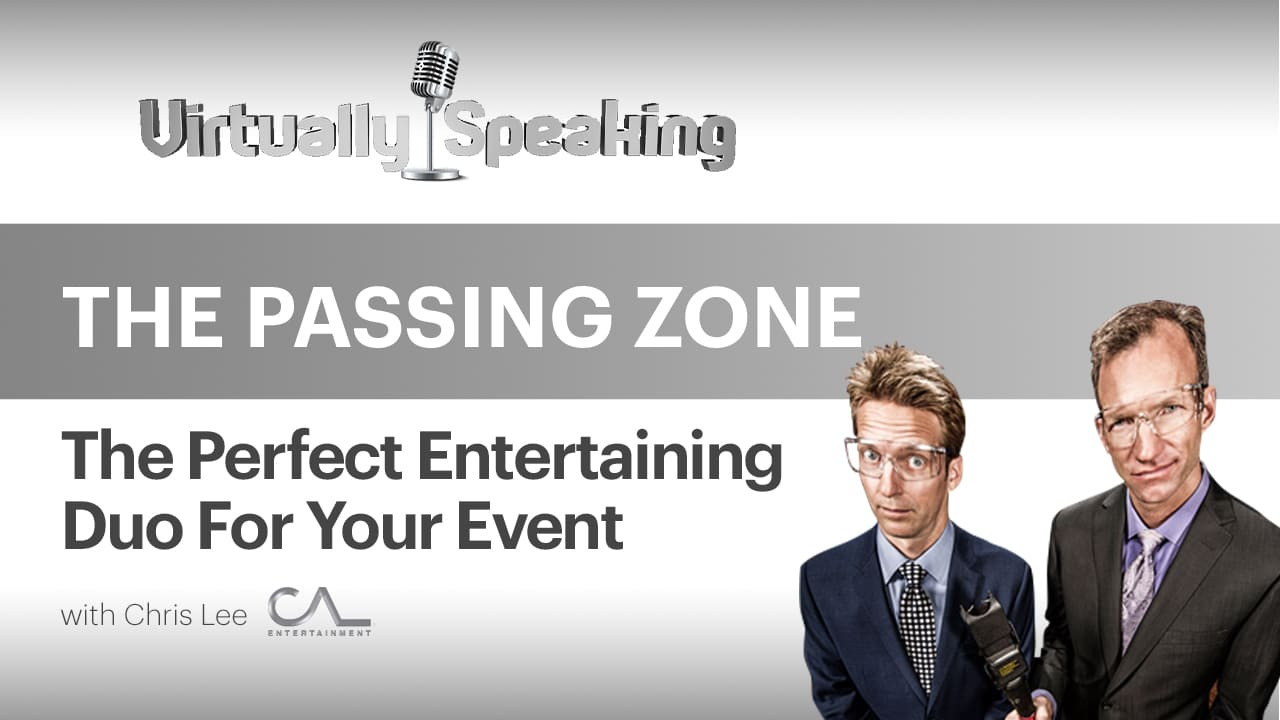 VSP Passing   Innovative Shows