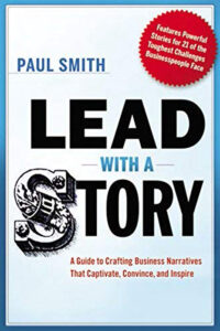 VSP Paul | Lead With A Story