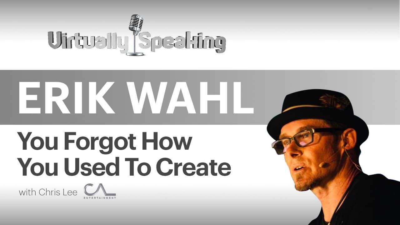 VSP Wahl | Secrets To Creativity